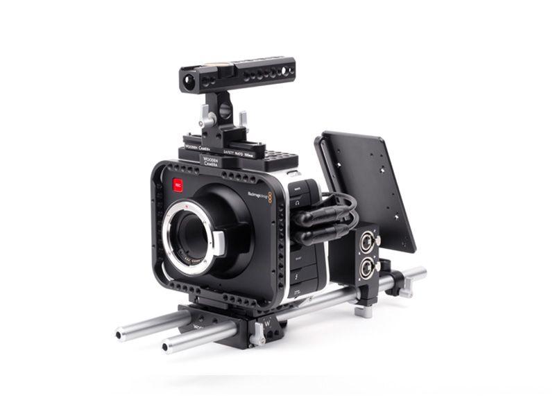 Buy Wooden Camera Blackmagic Cinema Camera Accessory Kit