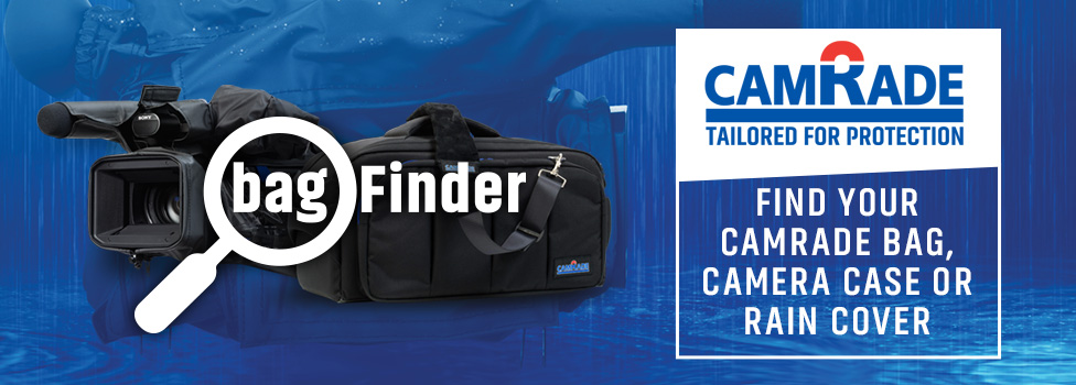 Camrade Bag Finder