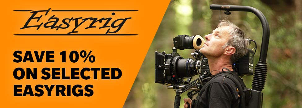Save 10% on Easyrig