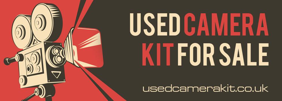 Used Camera Kit