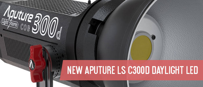 Aputure LS300 LED