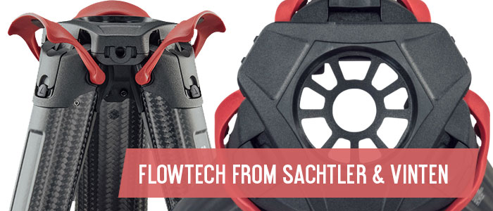 Flowtech Tripods